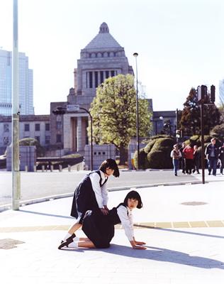 「スピリチュアル・メッセージ」 / 2005年