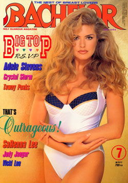 『BACHELOR』1994年7月号