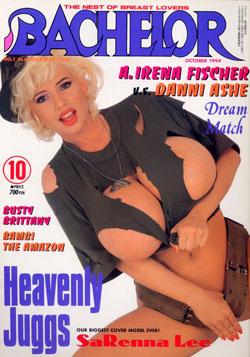 『BACHELOR』1994年10月号