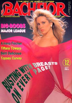 『BACHELOR』1994年12月号