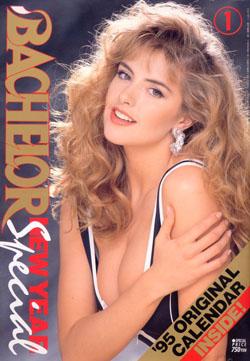 『BACHELOR』1995年1月号