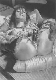 椋陽児 緊縛画 椋陽児」のアイデア 50+ 件 | 日本画, 絵, 挿絵