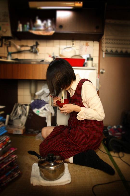 "Inbekawori photo series,""An annual event of Nippon"