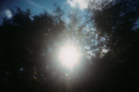 太陽#27 / 2006年 /(C)2009.NOGUCHI RIKA ALL Rights Reserved.