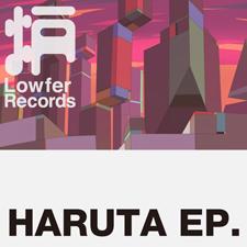 『HARUTA EP』