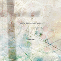 『THREELAYERSTRUCTURETHEORY』/Calla Soiled