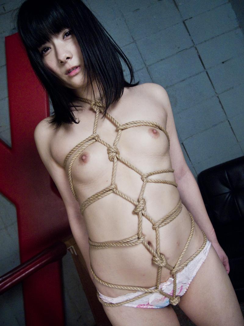 縄・麻縄・縛り・緊縛画像