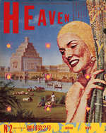 『HEAVEN』2号