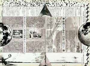 『フォトジェニカ』10号「JUNKY TIMES」