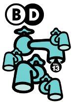 『BD』13号