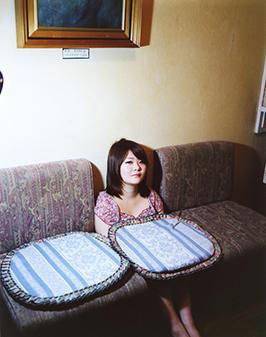 「傍観者」 / 2008年 / (C)2010.Inbe Kawori★ ALL Rights Reserved.