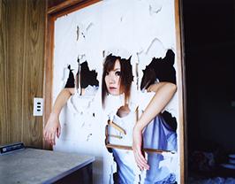 「侵入者‐3」 / 2013年 / (C)2014.Inbe Kawori★ ALL Rights Reserved.