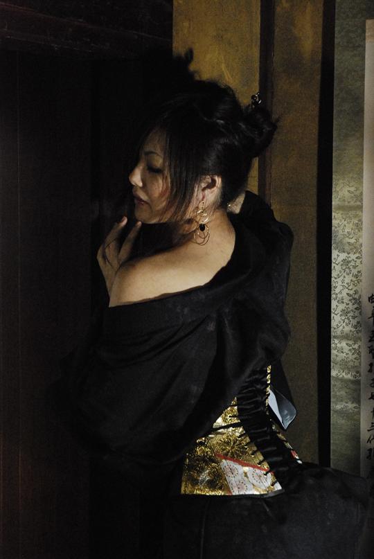 【対談】「コルセティエールの見る夢は」コルセティエ・PureOne × コルセティエール・桂木咲耶 第4回