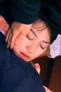 【官能小説】江美子・隷歌〜セーラー服淫肛羞恥地獄2より【3】