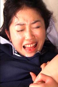 【官能小説】江美子・隷歌〜セーラー服淫肛羞恥地獄2より【6】