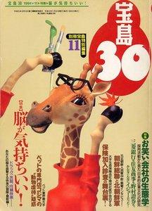 『宝島30』1994年11月号